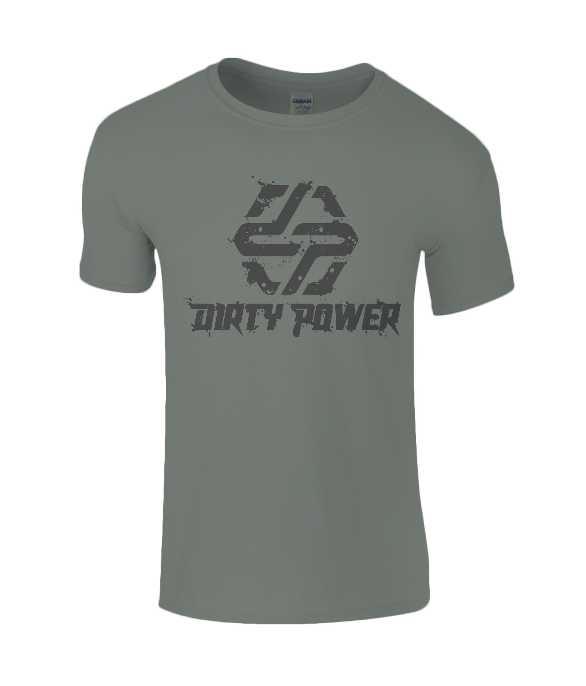 Men's T-Shirt – Green